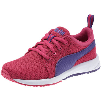 Chaussures Fille Baskets basses Puma Carson Runner Nm Chaussure Fille