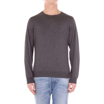 Vêtements Homme Pulls Heritage H0130G6Z pull-over Homme gris gris