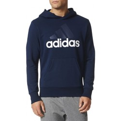 Vêtements Homme Sweats adidas Originals Ess Lin Sweat-Shirt Bleu Homme bleu