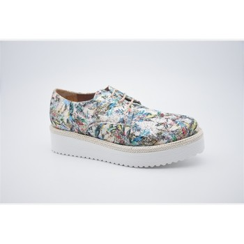 Chaussures Femme Derbies Jhay 8153 Multicolor
