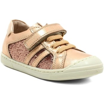 Chaussures Fille Baskets basses Stone And Bones SANVA 3889 ROSE