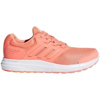 Chaussures Femme Running / trail adidas Originals Galaxy 4 Rose