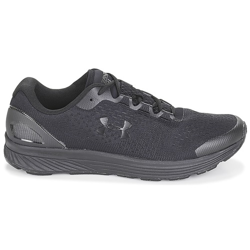 Under Chaussures Ua Charged Armour 4 RunningTrail Homme Bandit Noir gf6Yby7v