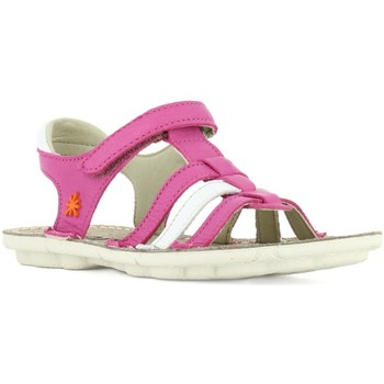 Chaussures Fille Sandales et Nu-pieds The Art Company A270 SOFT FUCSIA/CLOUDY Rose
