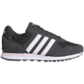 Chaussures Femme Baskets mode adidas Originals 10K Women Grau