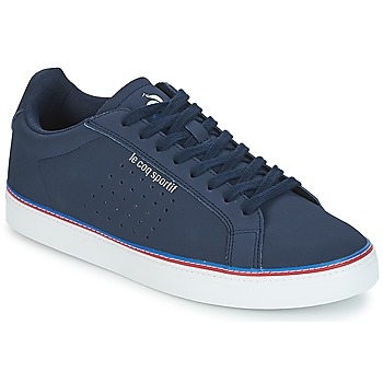 Chaussures Homme Baskets basses Le Coq Sportif COURTACE SPORT dress blue