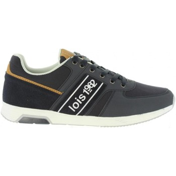 Chaussures Homme Baskets basses Lois Jeans 84648 Azul