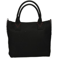 Sacs Femme Cabas / Sacs shopping Pinko BAG IN CANVAS Noir