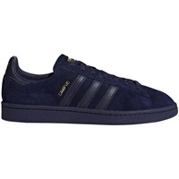 Chaussures Homme Baskets basses adidas Originals ZAPATILLAS  CAMPUS Bleu