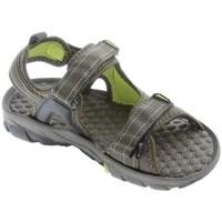 Chaussures Enfant Sandales et Nu-pieds Regatta Boys Adflux II SS13 Gris