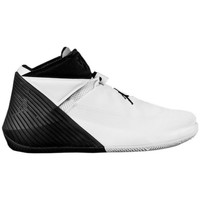 Chaussures Homme Baskets basses Nike Jordan Why Not ZERO1 Blanc-Noir