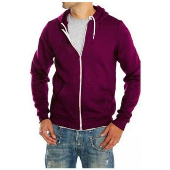 Vêtements Homme Sweats Kebello Sweat a Capuche rouge
