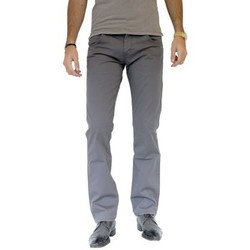 Jeans Wrangler Chino  Spencer Grey Lake
