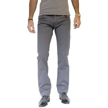 Vêtements Homme Jeans Wrangler Chino  Spencer Grey Lake gris