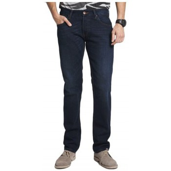 Vêtements Homme Jeans LTB Jeans  Sawyer Rinsed wash bleu
