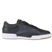 Chaussures Homme Baskets basses Reebok Sport Club C 85 Estl Noir-Gris