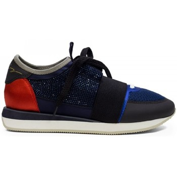 Chaussures Femme Baskets basses Lola Cruz Baskets- Marine