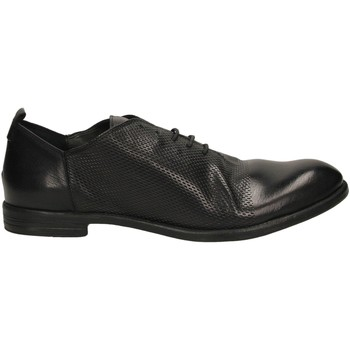 Chaussures Homme Richelieu Hundred 100 TUFFATO Noir