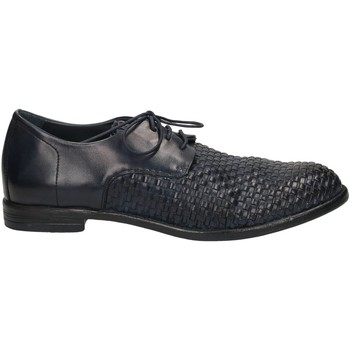 Chaussures Homme Richelieu Hundred 100 TAMPONATO Noir