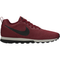 Chaussures Homme Baskets mode Nike MD Runner 2 Eng Mesh Rot