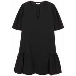 Vêtements Femme Robes Frnch Robe alais Noir