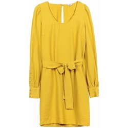 Vêtements Femme Robes Frnch Robe ariane Jaune