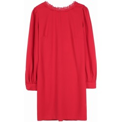 Vêtements Femme Robes Frnch Robe aima Rouge