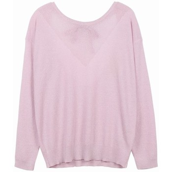 Vêtements Femme Pulls Frnch Pull nena Rose