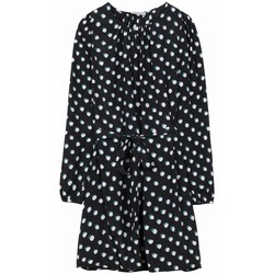 Vêtements Femme Robes Frnch Robe alis Noir