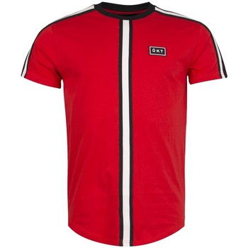 Vêtements Homme T-shirts & Polos Ünkut T-shirt Bridge rouge Rouge