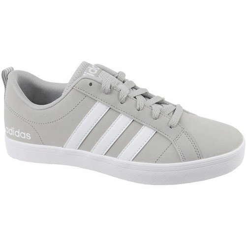 Chaussures Homme Baskets basses adidas Originals VS Pace Gris