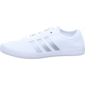 Chaussures Baskets basses adidas Originals QT Vulc 20 Blanc