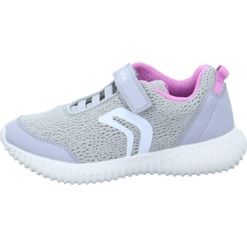 Chaussures Baskets basses Geox Waviness