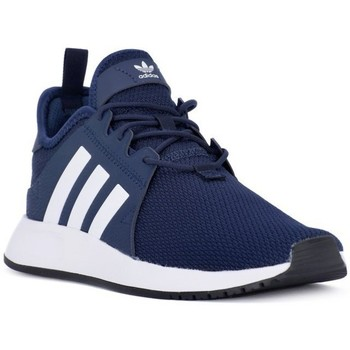 Chaussures Femme Baskets basses adidas Originals X Plr J