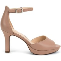 Chaussures Femme Sandales et Nu-pieds Clarks Mayra Dove Beige