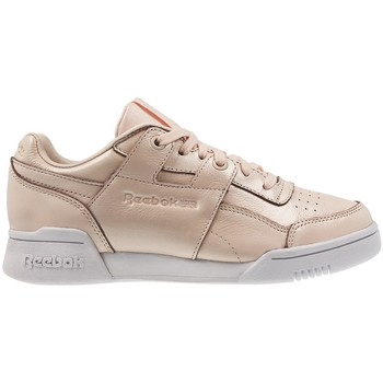 Chaussures Reebok Sport W LO Plus Iridescent