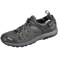 Chaussures Homme Sandales sport Meindl Hawai Graphite