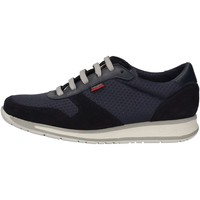 Chaussures Homme Baskets basses CallagHan 88464 Sneakers Homme bleu