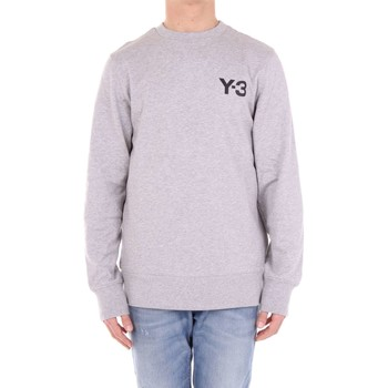 Vêtements Homme Sweats Y3 Adidas CF1802 sweat-shirt Homme gris gris