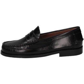 Chaussures Enfant Mocassins Eli 7725 NERO Mocasines Enfant Noir Noir