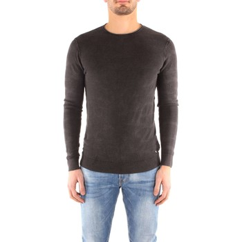 Sweat-shirt Guess M81R18 Pull Homme black