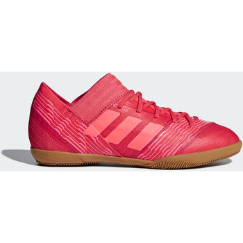 Chaussures Enfant Baskets basses adidas Performance Chaussure Nemeziz Tango 17.3 Indoor Rouge / Rouge