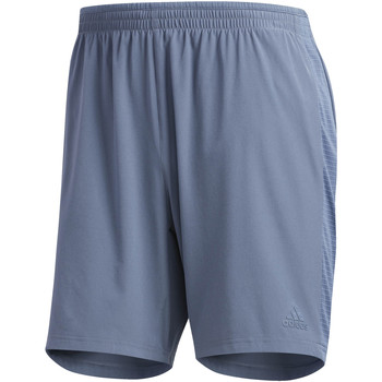 Vêtements Homme Shorts / Bermudas adidas Performance Short Supernova Print blue