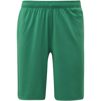 Vêtements Homme Shorts / Bermudas adidas Performance Short 4KRFT Prime Vert