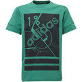 adidas Performance T-shirt Remix Tee