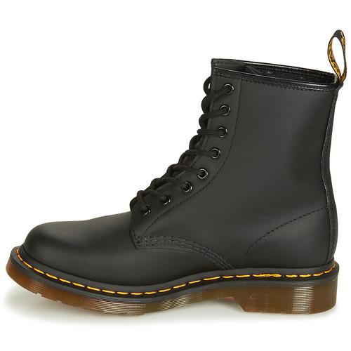 Boots Dr 1460 Vonda Chaussures Femme Martens Noir xBdCoe