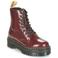 Chaussures Boots Dr Martens V JADON II Bordeaux
