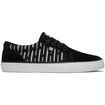 Chaussures Homme Baskets mode DC Shoes Baskets COUNCIL SE - 300027 Noir