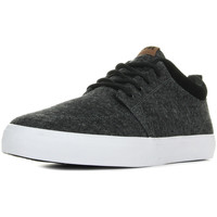 Chaussures Homme Baskets basses Globe Gs Chukka gris