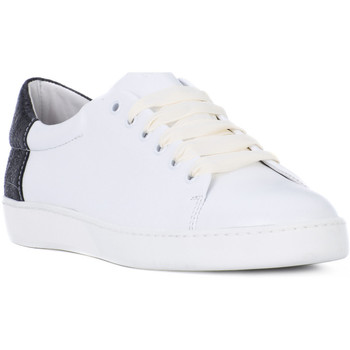 Chaussures Femme Baskets basses Frau GALAXY BIANCO Bianco
